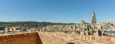 Views of Toledo