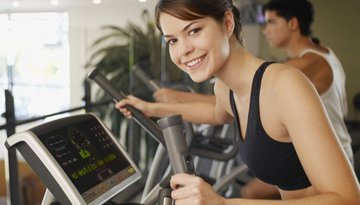 Start your day with energy with our concerted gym.