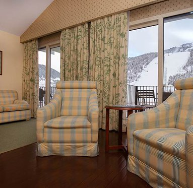 Photos - Hotel Piolets Soldeu Centre 4*