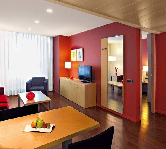 Le Sercotel Hotel Luz dispose 31 chambres Junior Suite. Il ...